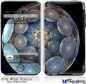 iPod Touch 2G & 3G Skin - Dragon Egg