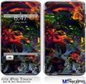 iPod Touch 2G & 3G Skin - 6D