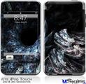 iPod Touch 2G & 3G Skin - Fossil