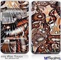 iPod Touch 2G & 3G Skin - Comic