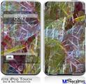 iPod Touch 2G & 3G Skin - On Thin Ice
