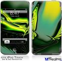 iPod Touch 2G & 3G Skin - Release