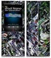iPod Nano 5G Skin - Day Trip New York