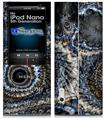 iPod Nano 5G Skin - Eye Of The Storm