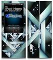 iPod Nano 5G Skin - Hall Of Mirrors