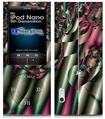 iPod Nano 5G Skin - Pipe Organ