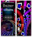 iPod Nano 5G Skin - Rocket Science