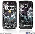 HTC Droid Eris Skin - Grotto