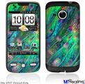 HTC Droid Eris Skin - Kelp Forest