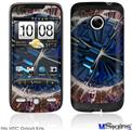HTC Droid Eris Skin - Spherical Space