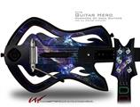 Black Hole Decal Style Skin - fits Warriors Of Rock Guitar Hero Guitar (GUITAR NOT INCLUDED)