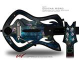 Copernicus 07 Decal Style Skin - fits Warriors Of Rock Guitar Hero Guitar (GUITAR NOT INCLUDED)