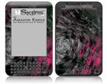 Ex Machina - Decal Style Skin fits Amazon Kindle 3 Keyboard (with 6 inch display)