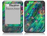 Kelp Forest - Decal Style Skin fits Amazon Kindle 3 Keyboard (with 6 inch display)