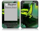 Release - Decal Style Skin fits Amazon Kindle 3 Keyboard (with 6 inch display)
