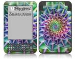 Spiral - Decal Style Skin fits Amazon Kindle 3 Keyboard (with 6 inch display)