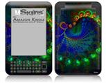 Deeper Dive - Decal Style Skin fits Amazon Kindle 3 Keyboard (with 6 inch display)