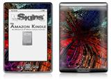 Architectural - Decal Style Skin (fits 4th Gen Kindle with 6inch display and no keyboard)